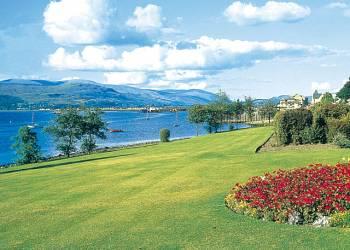 Lochy Park