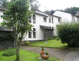 Click here for more about Badger Cottage