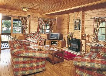 Ardlui Lodges