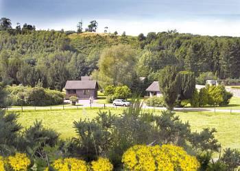 Queenshill Lodges