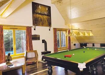 Piperdam Lodges