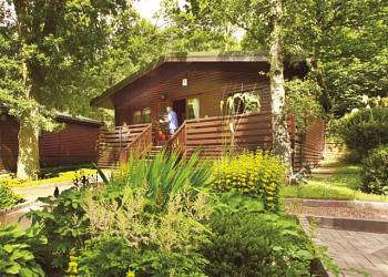 Hideaway Lodges, Edinburgh,Lothian,Scotland