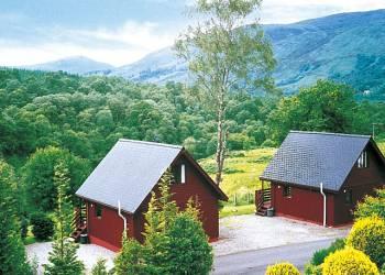 Gairlochy Park