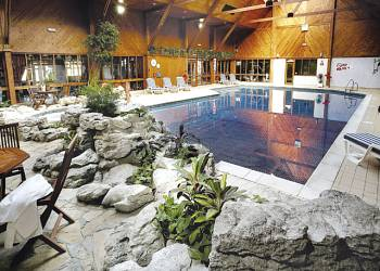 Dalfaber Country Club, Aviemore,Highlands,Scotland