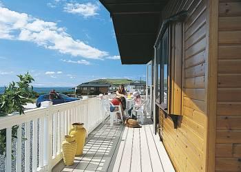 Luce Bay Holiday Park