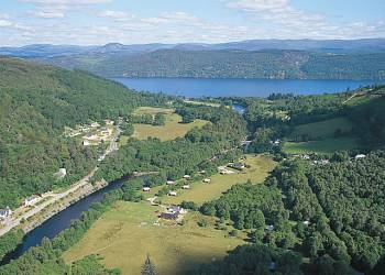 Invermoriston, Invermoriston,Highlands,Scotland