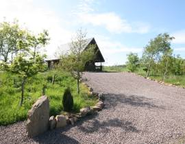 Click here for more about Criffel Lodge