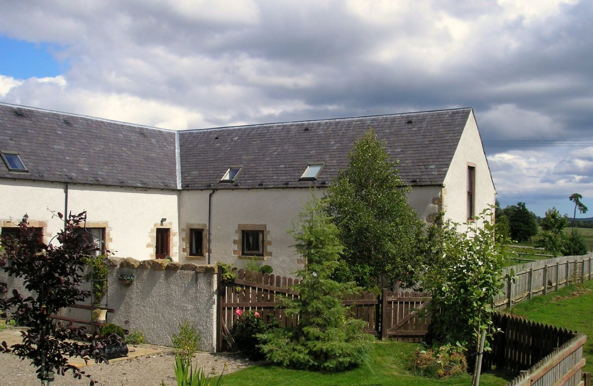 Click here for more about Mackenzie Cottage