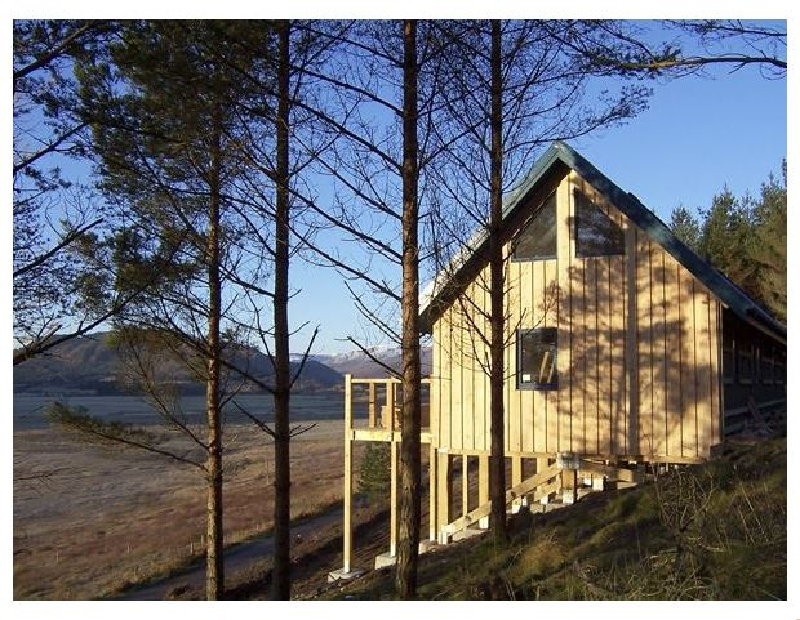 The Laggan Drey, Fort William,Highlands,Scotland