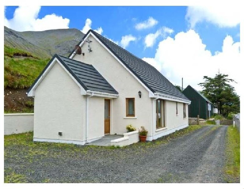 Click here for more about Tigh na Creag