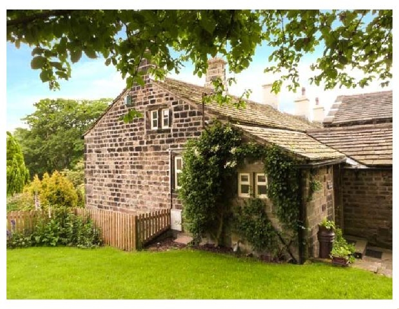 Click here for more about Yate Cottage