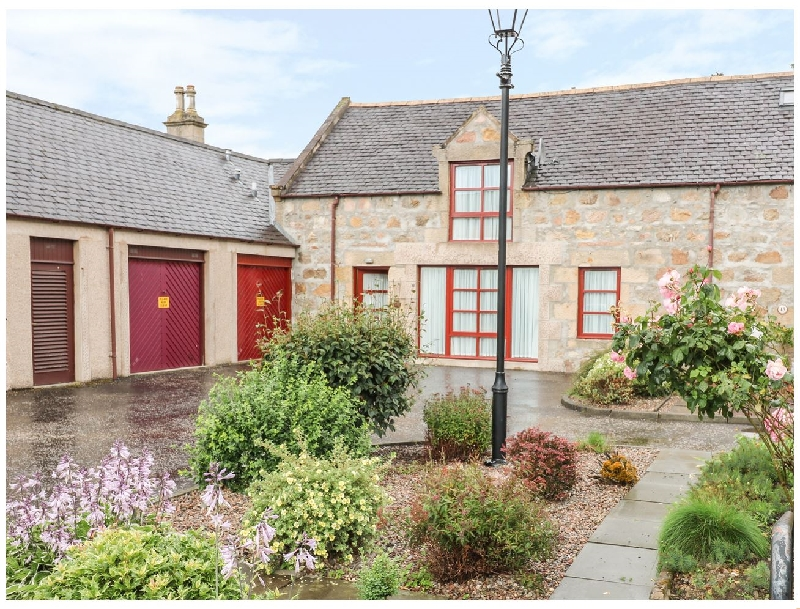 Click here for more about The Farm Steading