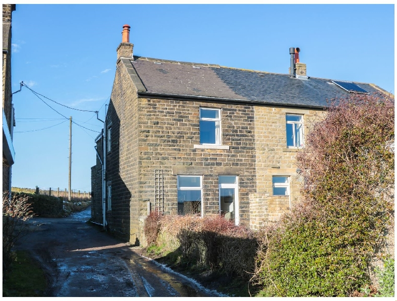 Click here for more about Wragg Cottage