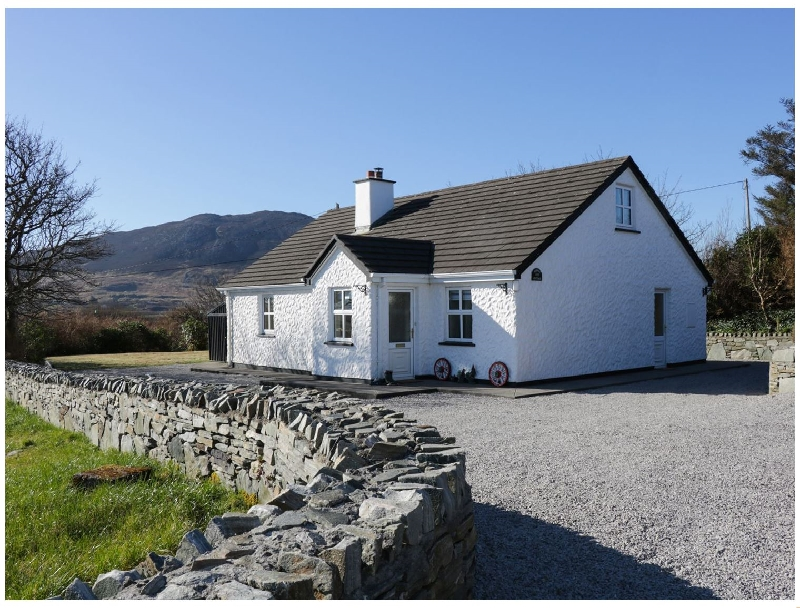 Click here for more about Stoney Cottage