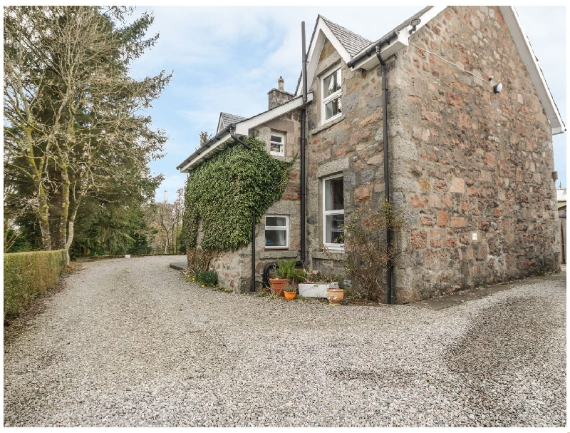 Click here for more about The Knowe Upper