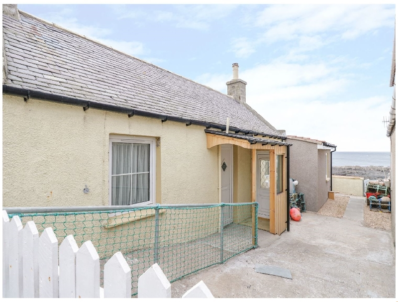 Click here for more about Seatown Cottage