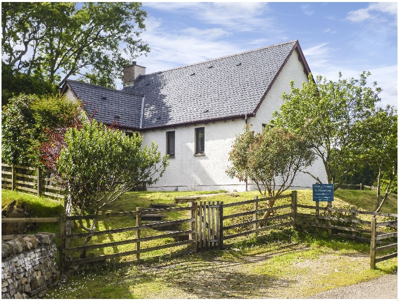 Click here for more about Viking Cottage