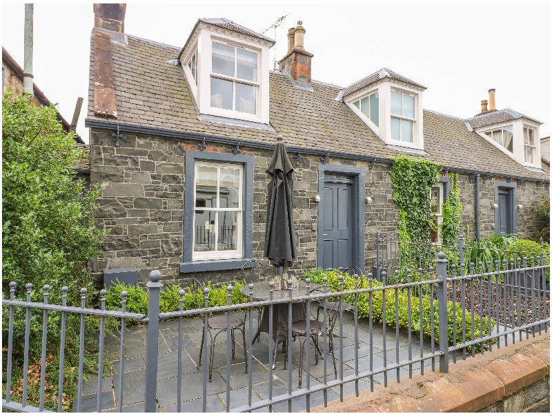 Click here for more about Wee Cottage